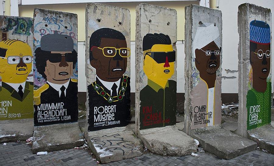 逃避制裁 北韓在非洲賣軍火修設施建雕像