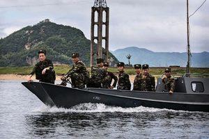 北韓湧現脫北潮 原因引人關注
