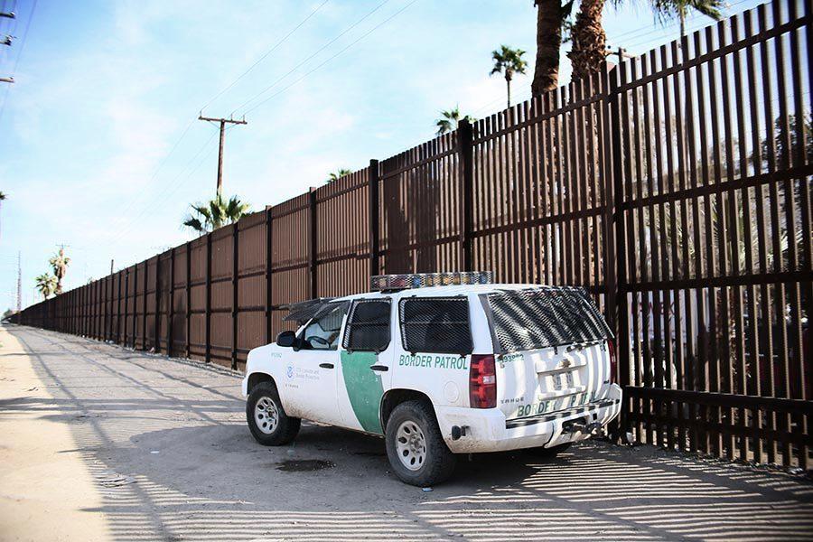 美墨邊境築牆 美眾議院提議撥款16億美元