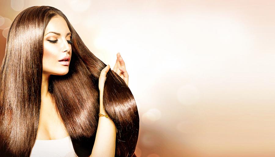 頭髮毛燥怎麼辦? 顧好毛鱗片 才有好髮質