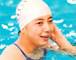 前奧運名將黃曉敏:法輪功給我第二次生命