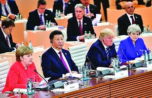 中共外交部為何與習近平不同調