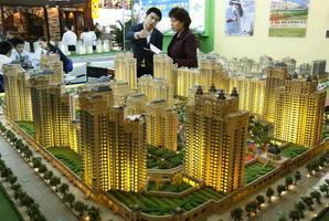 最新報告:中國房價未來六個月將出現調整