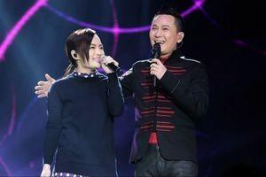 張信哲邀徐佳瑩 首度對唱《有一點動心》
