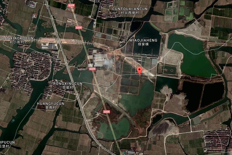 中國千年名湖百孔千瘡 大半湖泊變身建設用地