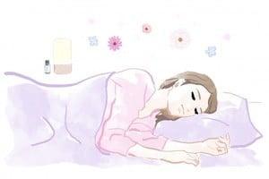 改善睡眠  芳香療法有實效