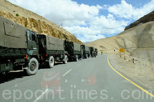 【中印邊境對峙】印軍被命令不可後退 中方軍隊馳援