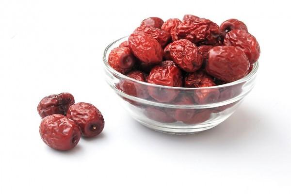 紅棗和黑棗的區別