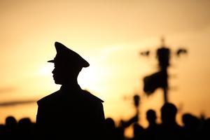 中共軍方高層頻換人 七名軍委委員職務被調整