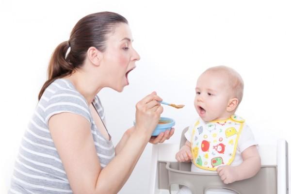 兒童蛀牙率高 口腔保健從母胎開始