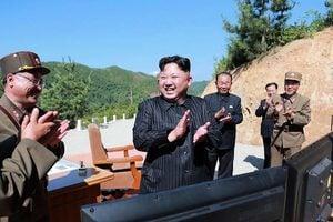 韓專家:找準金正恩軟肋 可一舉擊潰