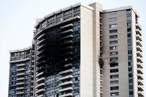 夏威夷36層大樓失火 至少3死多人受傷