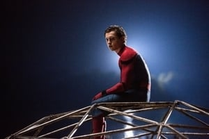 《蜘蛛俠:強勢回歸》脫下保護殼 尋找內在力量