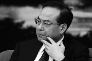 孫政才去向不明 重慶宣佈46官員人事任命