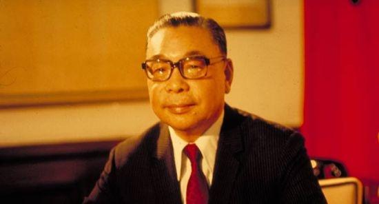 台灣解嚴30年 馬英九憶當年蔣經國解除戒嚴