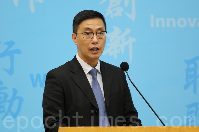 教育局局長楊潤雄:優質教育措施暫無替代方案
