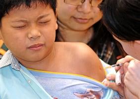 問題疫苗事件中 一個被忽視的社會危機