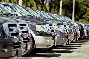 傳統汽車業未來還有苦頭吃