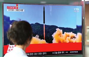 北韓擁核,誰家輸贏?