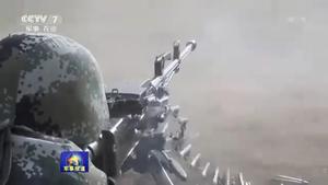 傳中共西部戰區一級戰備 印軍具三大優勢