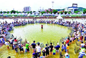 南韓仲夏慶典 (下)