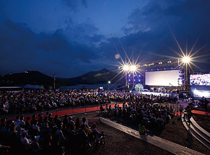 堤川國際音樂電影節