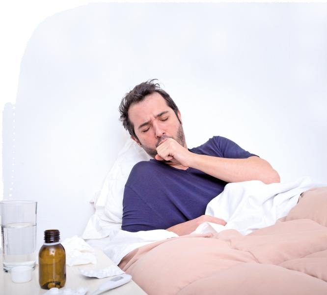 止咳良方必須因人而異