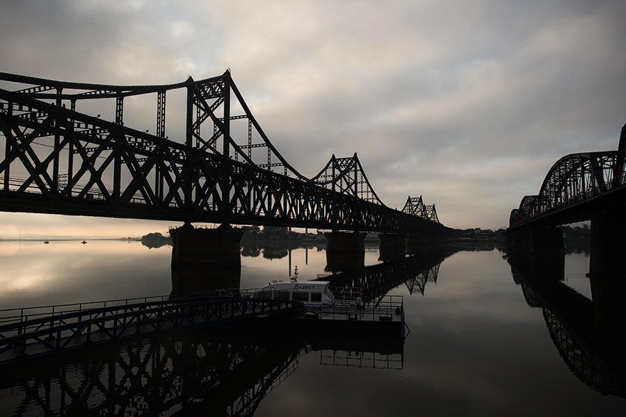美國施壓中石油斷供 北韓七月油價飆漲
