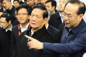 謝天奇:孫政才背景曝光 中南海放風其罪名