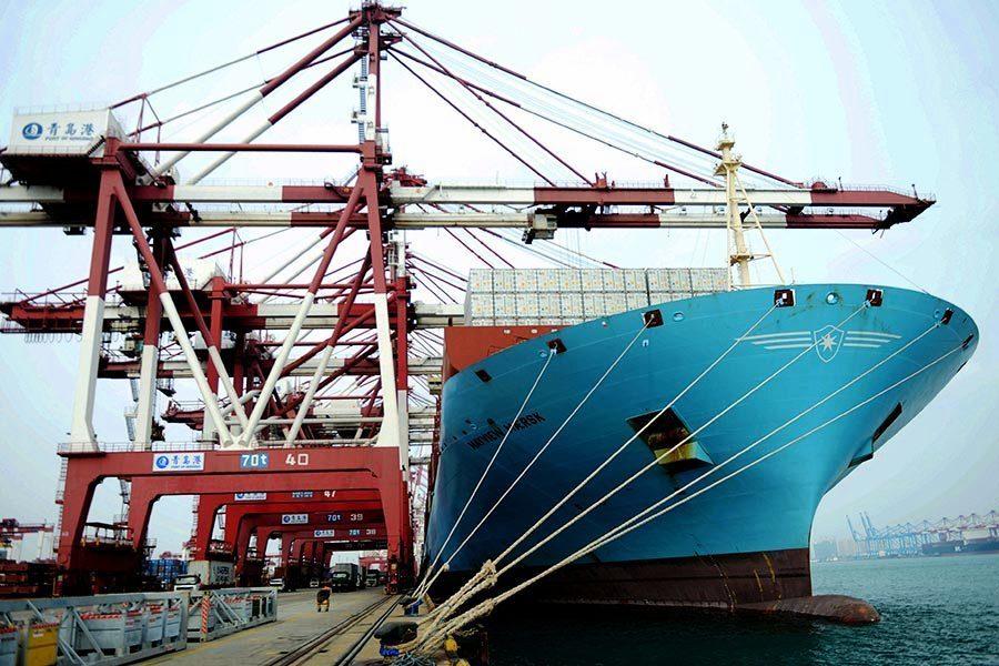 中美全面經濟會談 巨額貿易順差成焦點