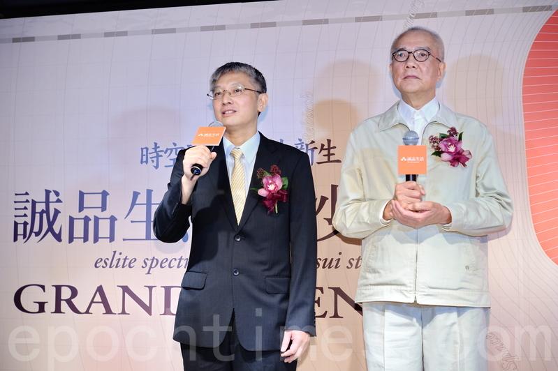 誠品書店創辦人吳清友突辭世