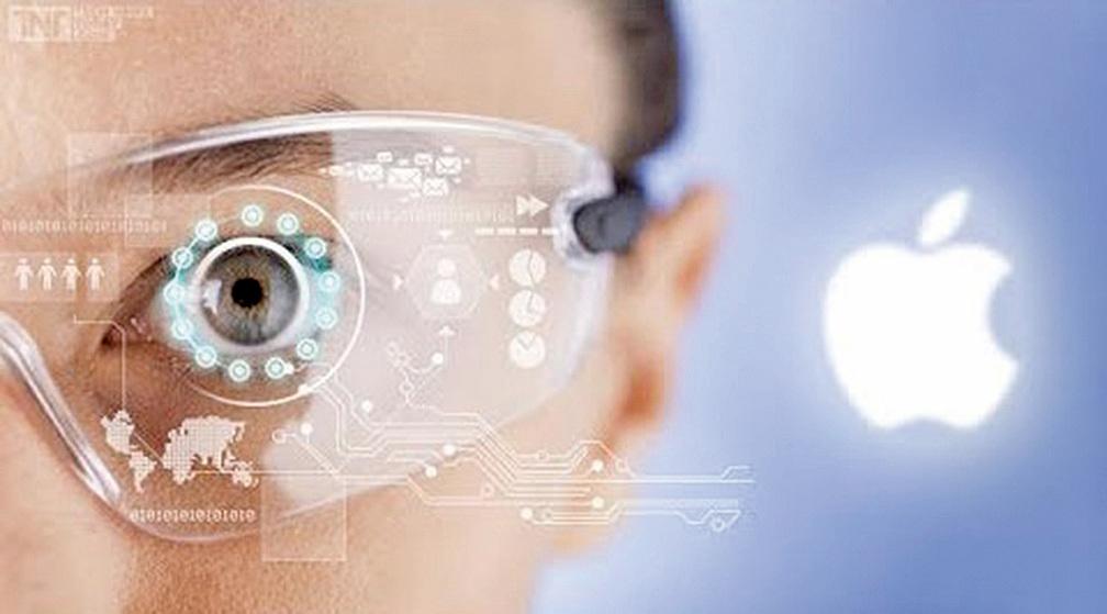 蘋果傳攻玻璃纖維 讓車用擴增實境曝光
