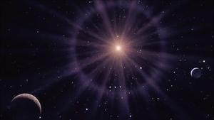 太空再現神秘無線電波 或為外星文明信號