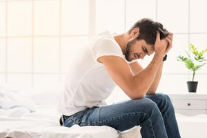 男性難以啟齒的8大健康警訊