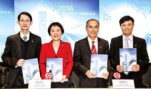 中銀香港:明年本港經濟增長2.5%