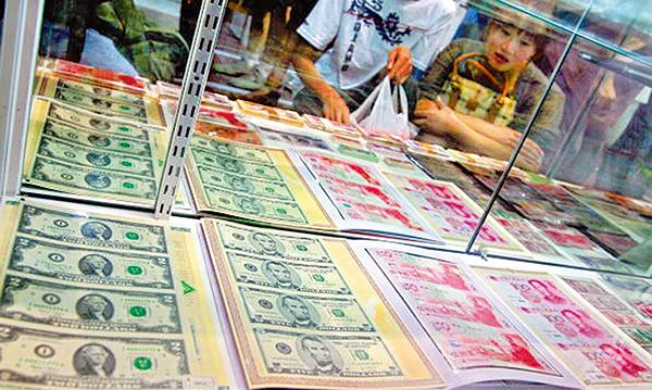 在北韓問題上繼續施壓中國,特朗普總統手上最大的籌碼就是貿易。特朗普暗示,在首輪美中經濟全面對話中,美國必打貿易牌。(Getty Images)