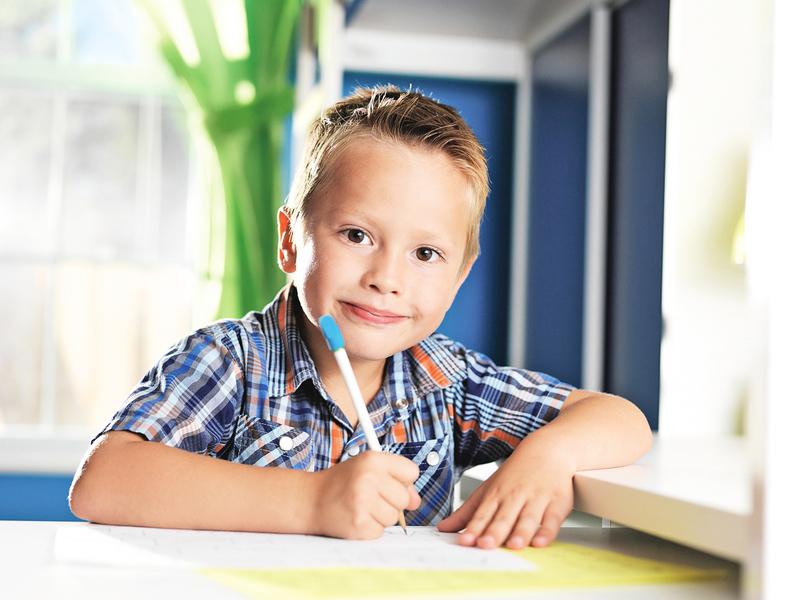 兒童學習的方式(2)