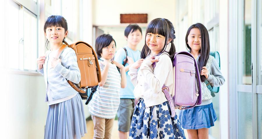 看日本小學生驚人的能力 感悟教育之本