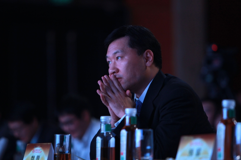 7月20日,中共中紀委監察網站通告稱,中國證監會副主席姚剛被「雙開」,並被移送司法。(網絡圖片)