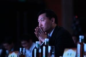 中共證監會前副主席姚剛被審查 涉做空中國股市