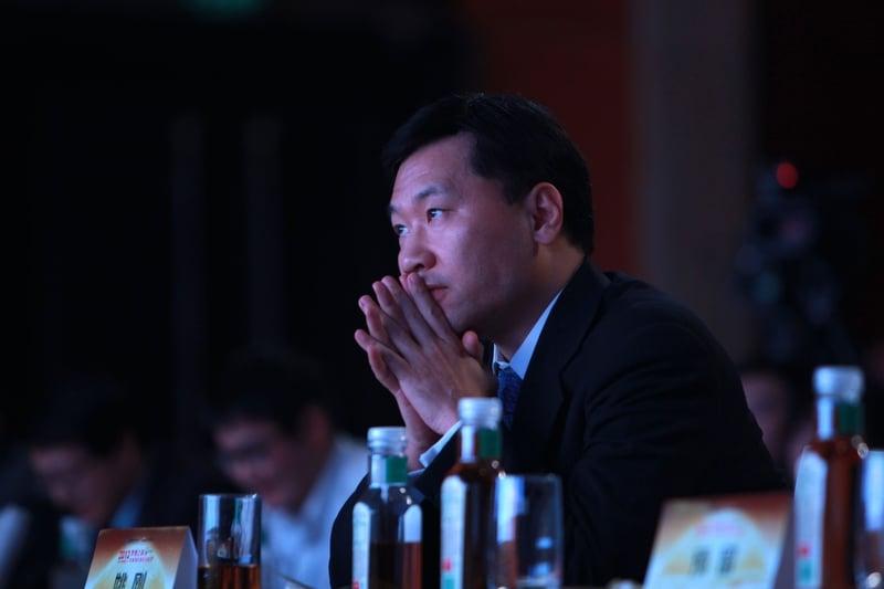 周曉輝:證監會副主席搞政治攀附 涉令家劉家