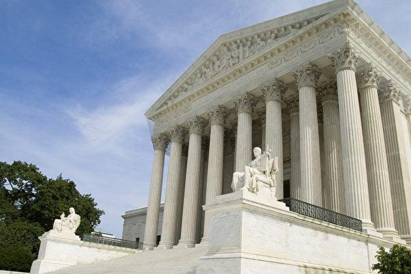 美國最高法院周三同意總統特朗普行政部門的請求,裁決從現在開始可以暫停接收難民,直到下級聯邦上訴法院作出覆核為止。(Fotolia)