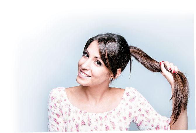 12種方法 讓你擁有令人驚豔的秀髮