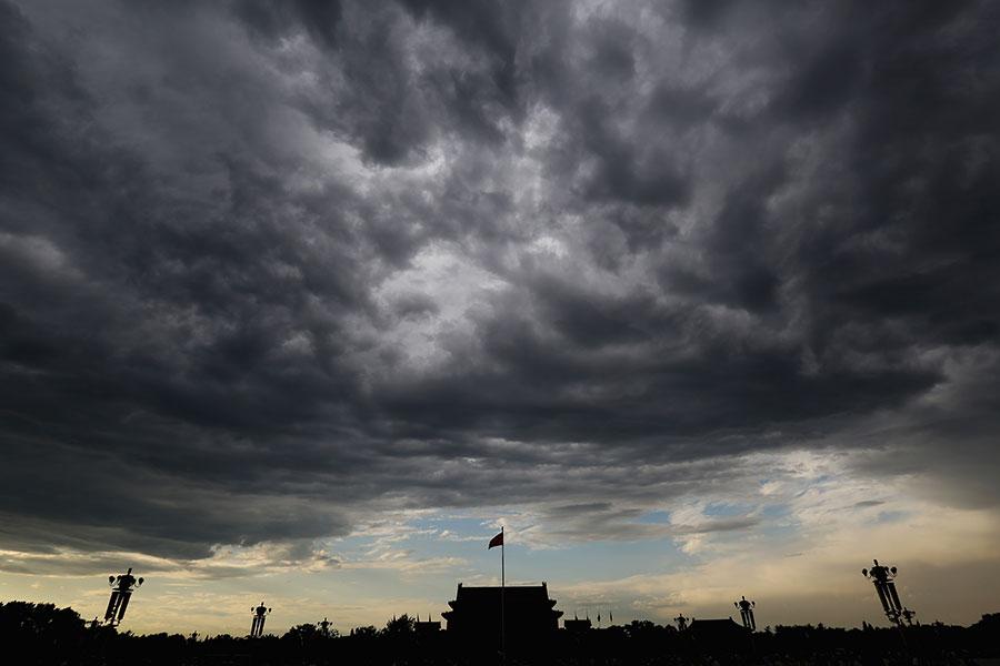 中共十九大前夕,重慶、甘肅、寧夏三地市委書記的仕途均出現異動。(Getty Images)