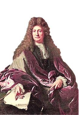 路易十四時期最好的畫師 查爾斯·德·拉·福斯(四)