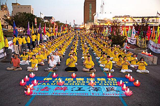 清華人呼籲:儘快結束對法輪功的迫害