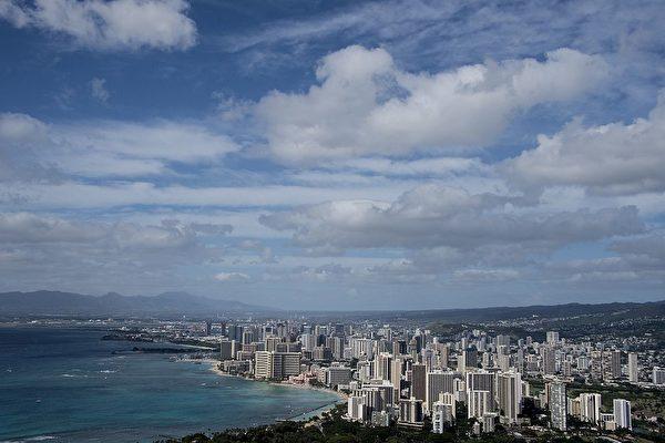 防北韓導彈 夏威夷將測試核攻擊警報系統