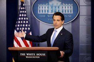白宮新通訊主任承諾打擊洩密 不聽就解僱