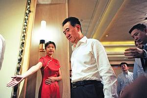 華日:施壓私企停海外併購 命令來自最高層