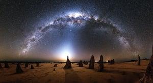 天文發現最大最遠超星系團